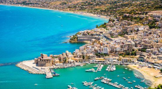 Alitalia aumenta frequência de voos para o verão europeu