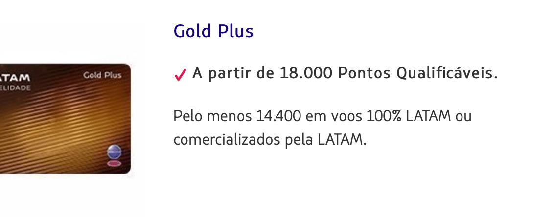 LATAM Fidelidade implementa nova categoria
