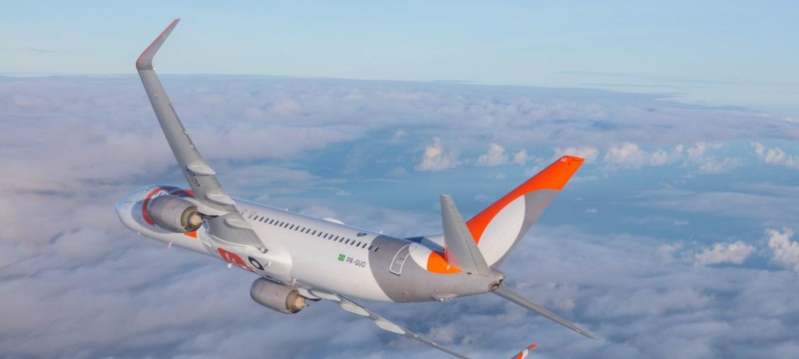 GOL anuncia voos para Cabo Frio (RJ)