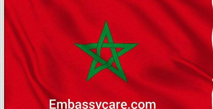 Morocco Embassy Ghana