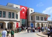 Turkey Embassy in Kenya
