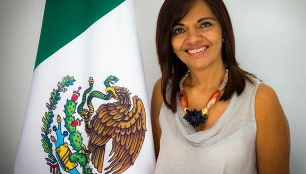 Mexico Embassy Ghana