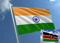 Embassy Of India In Kenya