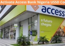 How To Activate Access Bank Nigeria USSD Code –  Register Access Bank Transfer Code