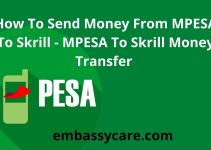 How To Send Money From Mpesa Account To Skrill In Kenya [2021 Guide]