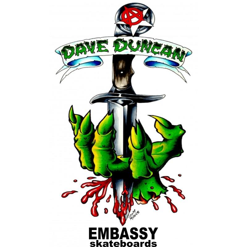 Dave Duncan Swag Bag