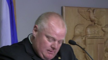 [Canadian National News] Opponents skeptical after Rob Ford's post-rehab speech
