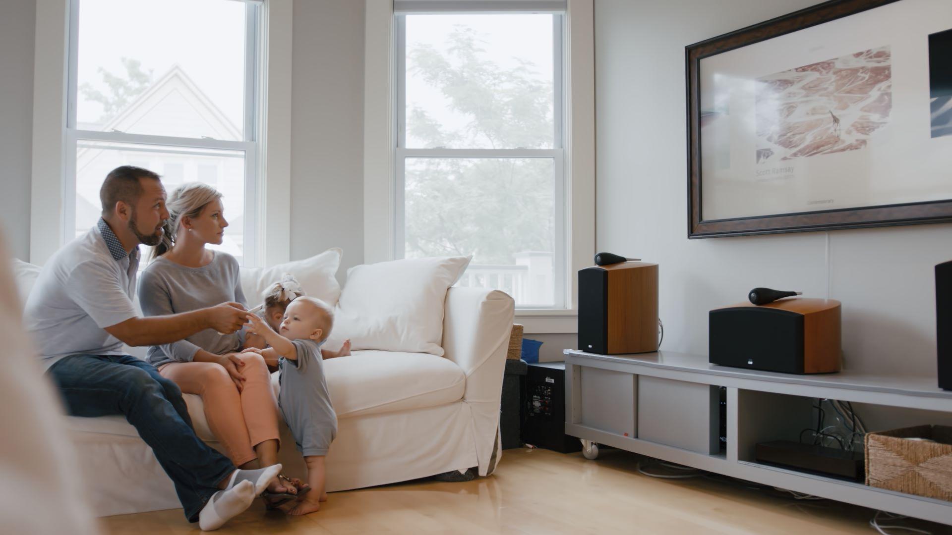 deco tv frames overview