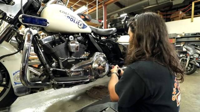 Motorcycle Mechanic Jobs Career
