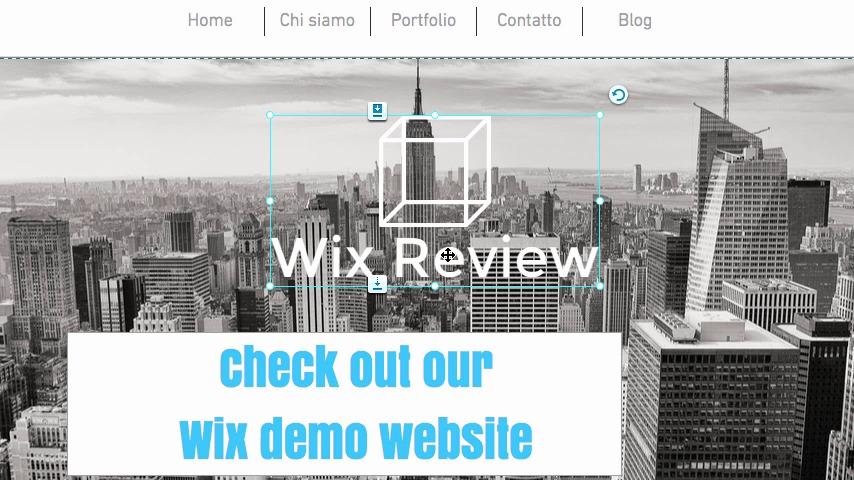 wix flexibility