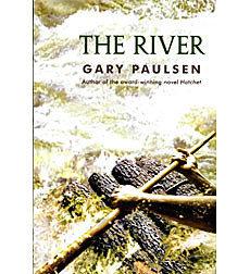 Hatchet The River By Gary Paulsen