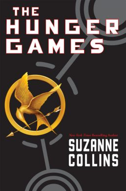 Hunger Games  The Suzanne Collins   The Hunger Games