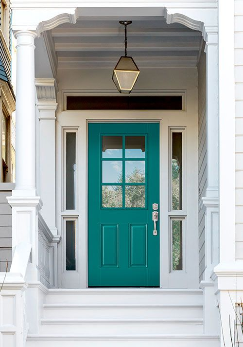 best front doors Masonite Classic