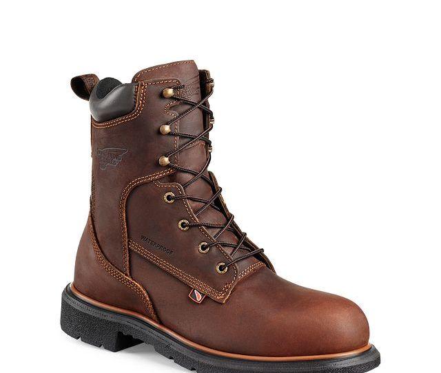 Mens Dynaforce  Inch Boot
