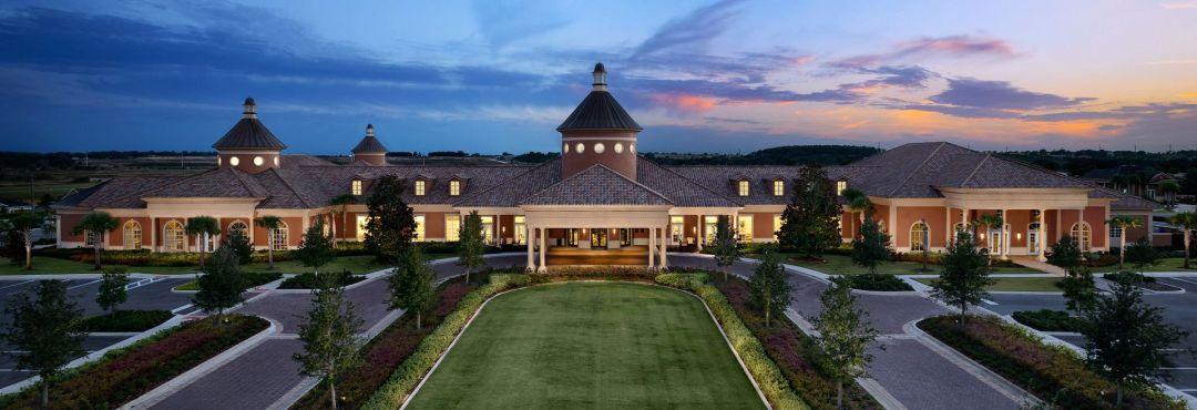 Shea Homes Trilogy® Orlando in Groveland, FL