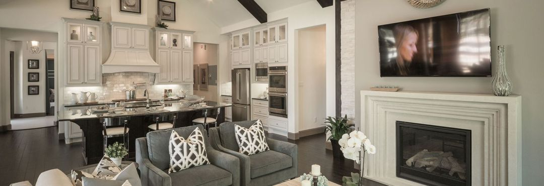 Shea Homes Harmony: 60' Series at Vivace in Spring, TX