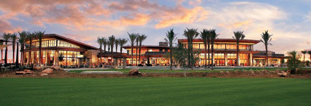 Shea Homes Trilogy® at Vistancia® in Peoria, AZ