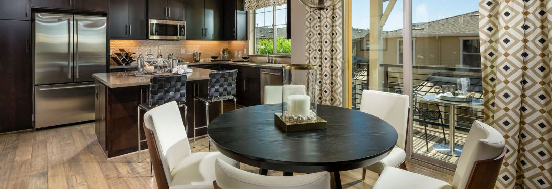 Shea Homes Synergy at Sage in Livermore, CA