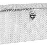 Model 662-0-02 Underbed Box, Aluminum, Jumbo, 20.0 cu ft