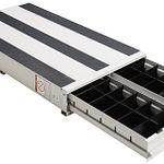 Model 316-3 ITEMIZER® Van Drawer Unit, Lateral, 49in x 24in x 6.75in