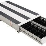 Model 316-3 ITEMIZER® Van Drawer Unit, Lateral, 49in x 24in x 6.75in