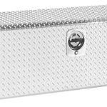 Model 660-0-02 Underbed Box, Aluminum, Compact, 11.2 cu ft