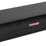 Model 180-5-01 Lo-Side Box, Low Profile Driver Side, Aluminum, Short, 3.2 cu ft