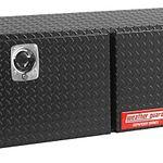 DEFENDER SERIES 300302-53-01 Standard Hi-Side Box60 x 13.3 x 16.1 Black