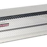 Model 654-0-01 All-Purpose Chest, Aluminum, Compact, 12.0 cu ft