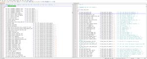 SoftDevice API