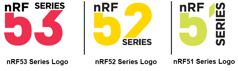 nRF5x SoC Tutorials