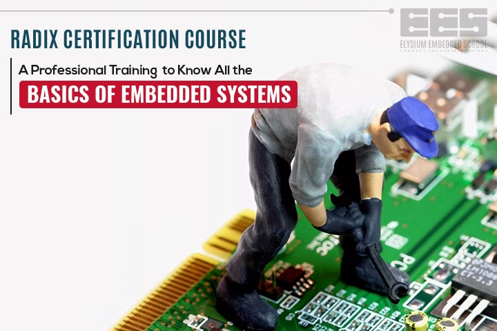 Radix Certification Course