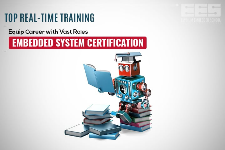 Embedded System Certification Courses