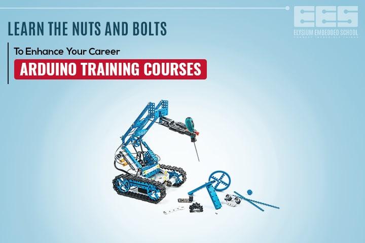 Arduino Training Courses