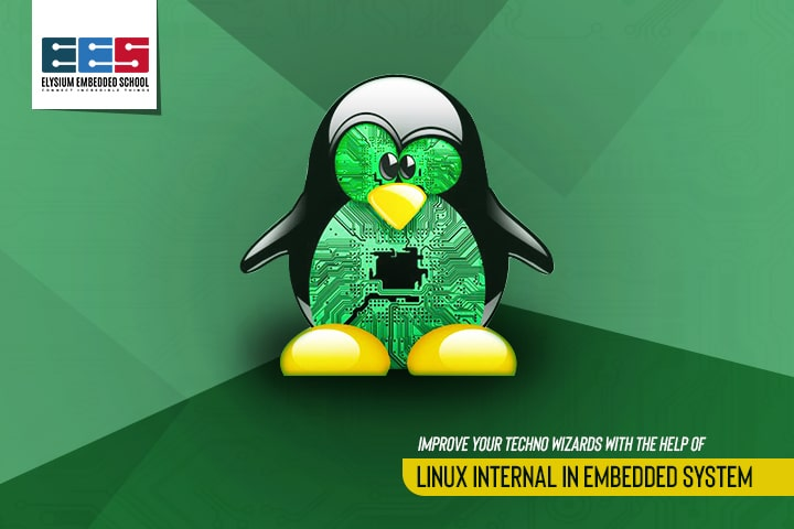 Linux Internels Embedded