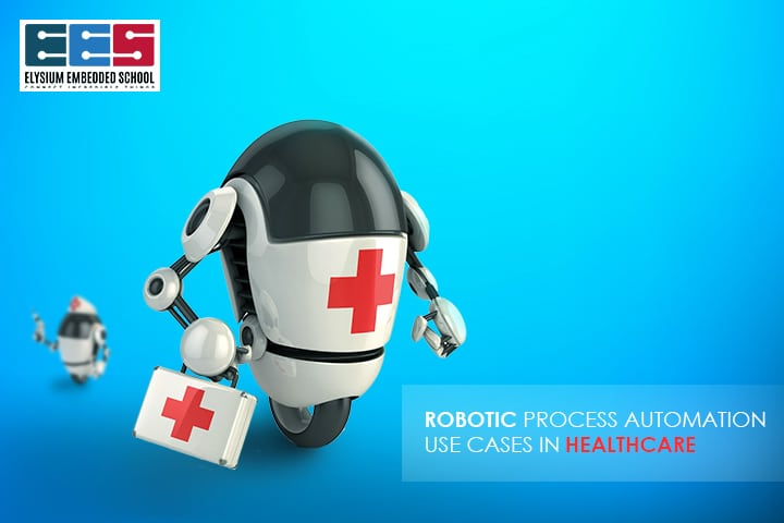 RPA Use Cases in Healthcare