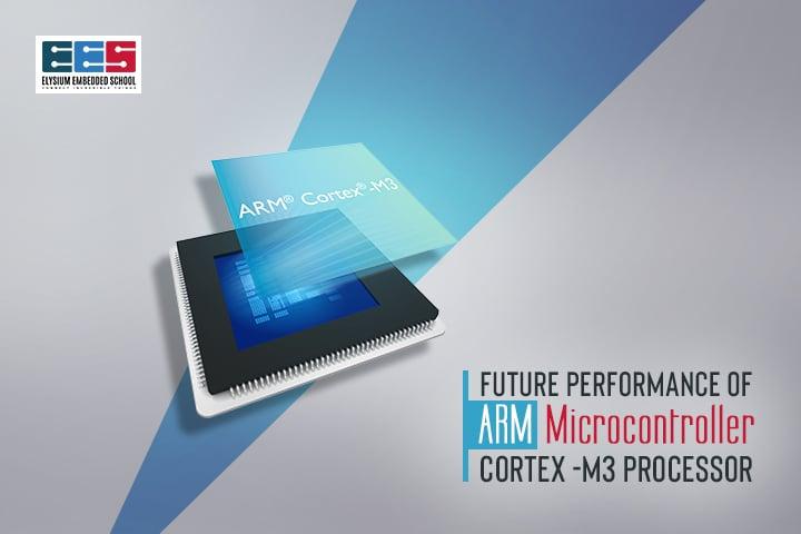 ARM Cortex M3