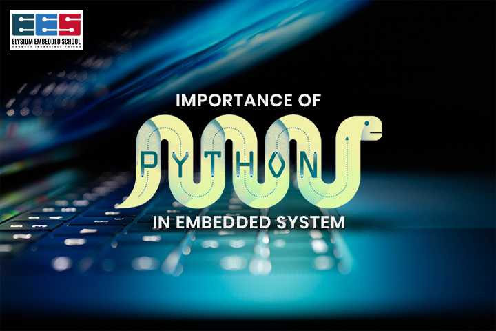 Python for Embedded Systems