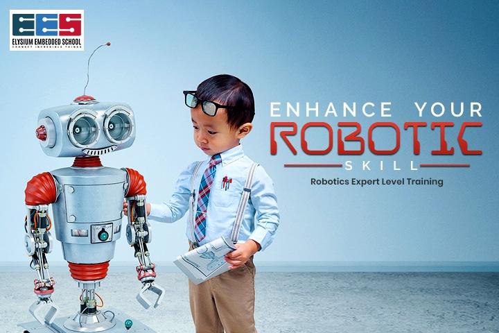 Robotics Expert Level Training