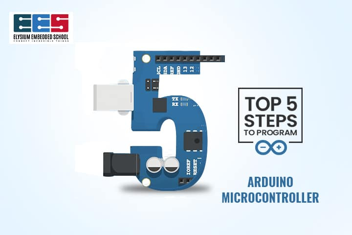 Arduino Programming Step by Step