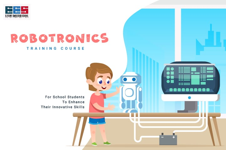 Robotronics Training Course