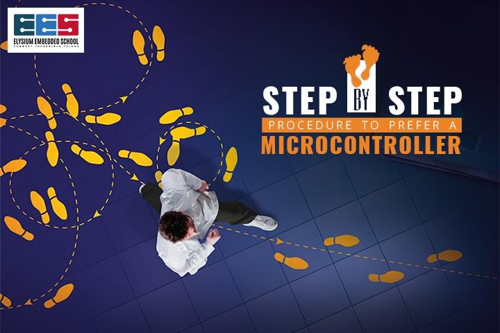Microcontroller Training Course