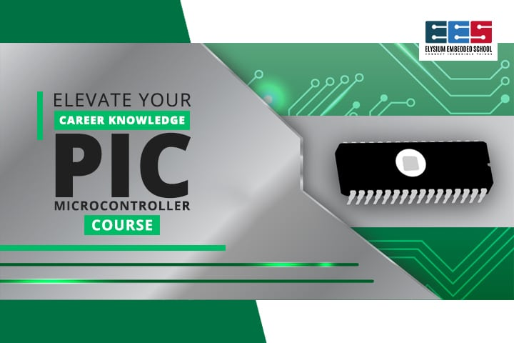 PIC Microcontroller Training Course