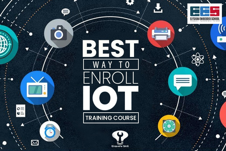 IoT Training and Certification Course