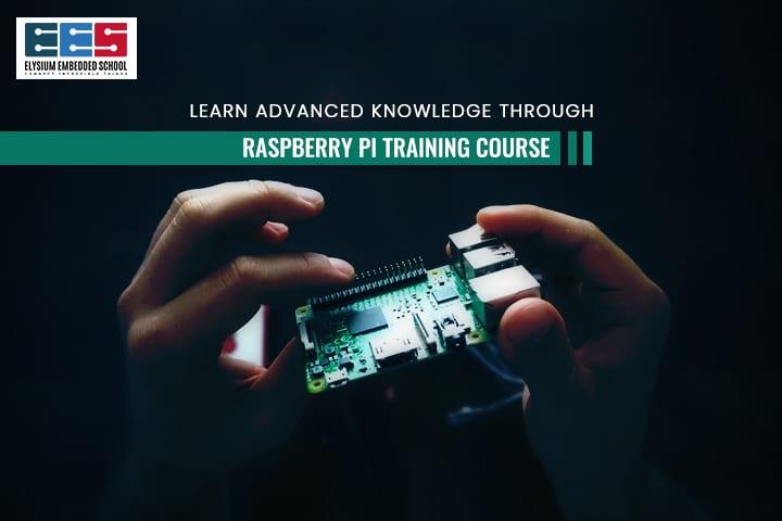 Raspberry Pi Training Course