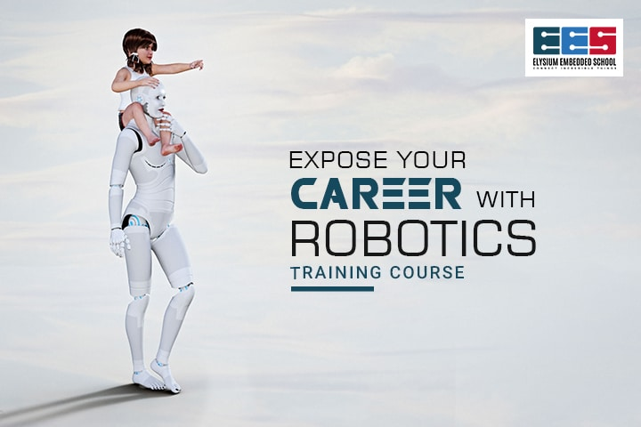 Robotics Training and Certification Course