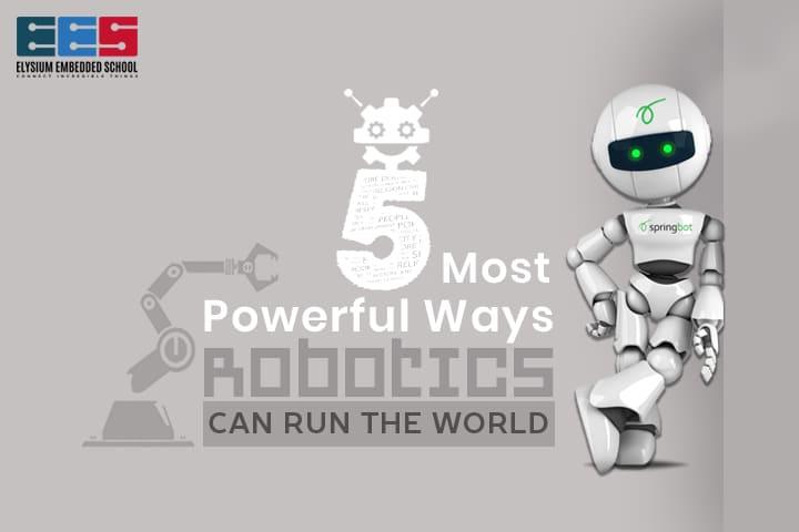 Robotics Future Trends