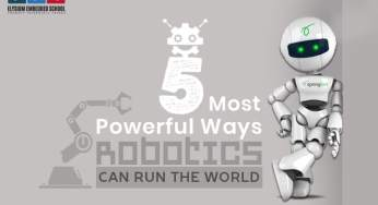5 Most Powerful Ways Robotics Can Run the World
