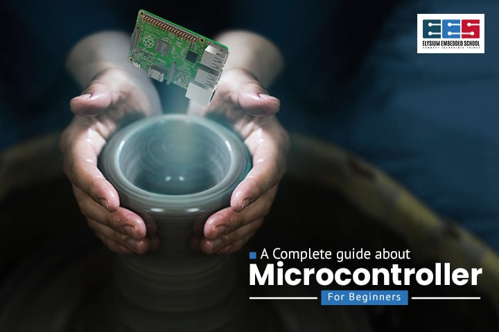 Learn Microcontroller for Beginners