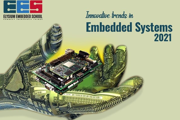 Trends In Embedded Systems